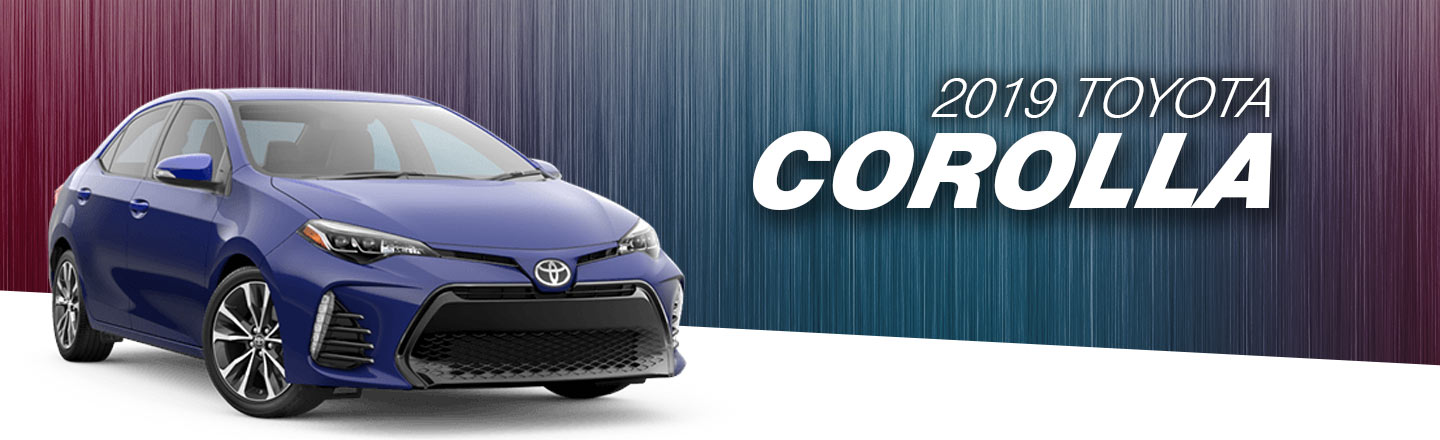 2018 Toyota Corolla Available in Middletown, CT At Middletown Toyota
