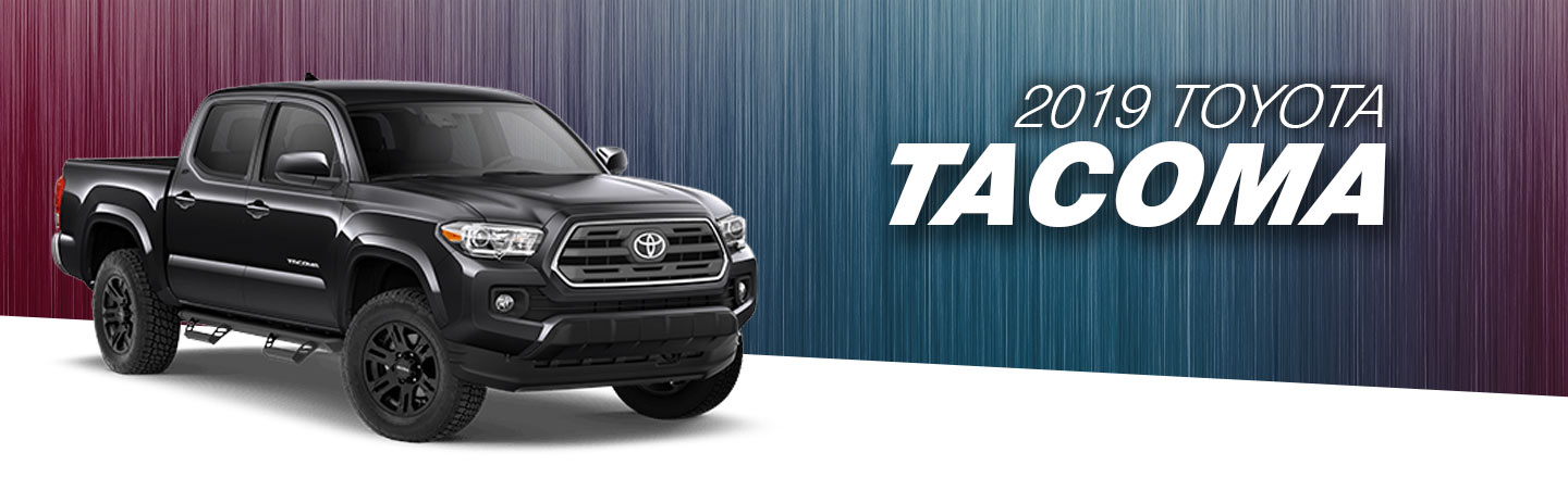 2019 Toyota Tacoma near Hartford, CT at Middletown Toyota