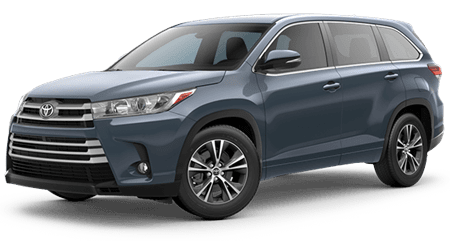 Mike Johnson Hickory Toyota | 2019 Toyota Highlander SUVs to Explore in Hickory, NC Near Morganton
