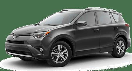 Mike Johnson Hickory Toyota | 2019 Toyota RAV4 Models in Hickory, NC Near Gastonia