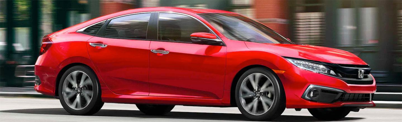 2019 Honda Civic Sedans For Sale in Enterprise, AL Near Andalusia