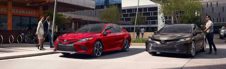 Toyota Auto Care for Drivers in Columbia, Missouri