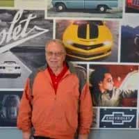 Dale  Garrison Bio Image