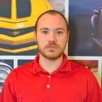 Kyle  Teague Bio Image