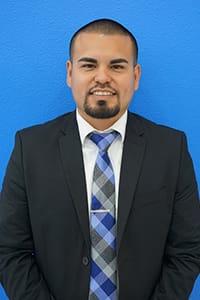 Jose Vega Bio Image