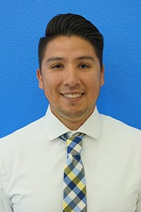 Carlos  Diaz Jr Bio Image