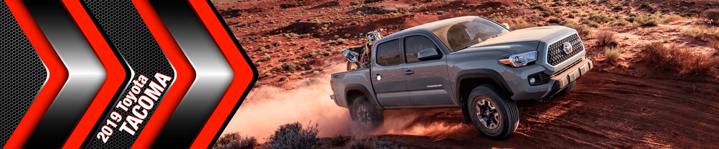 2019 Toyota Tacoma Trucks for Sale in Fort Morgan, CO