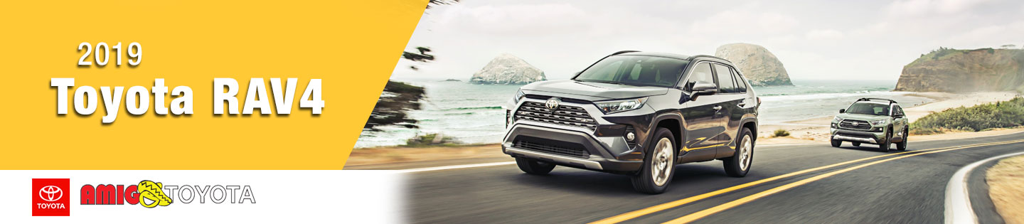 2019 RAV4 for sale in Gallup, NM