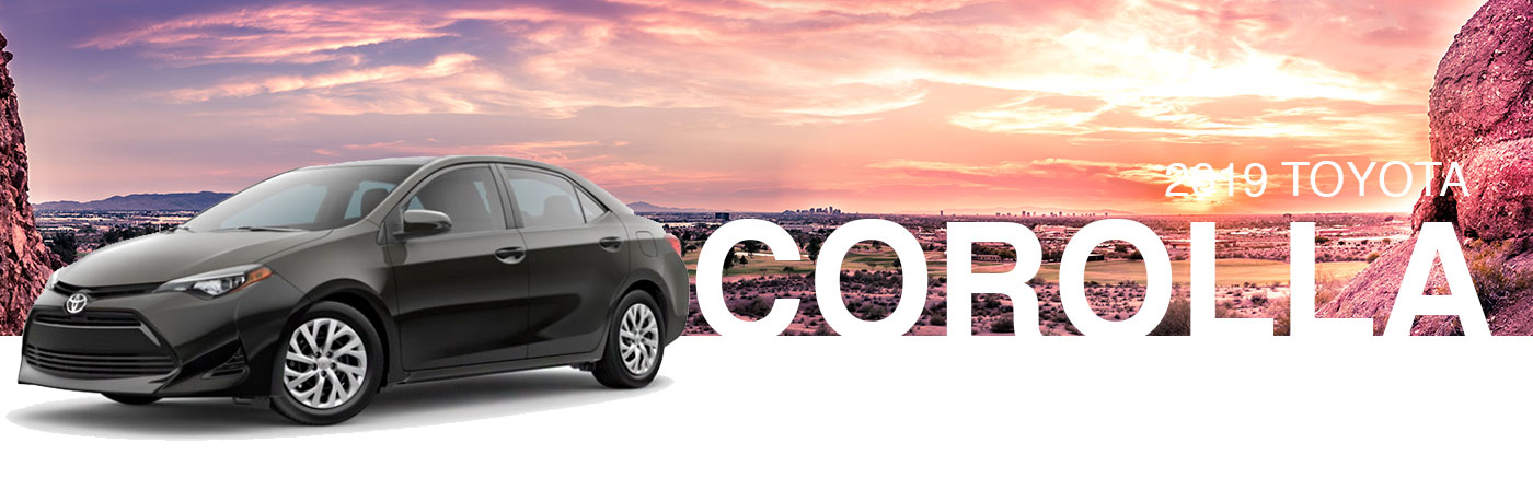 2019 Toyota Corolla For Sale Near Sarasota, FL