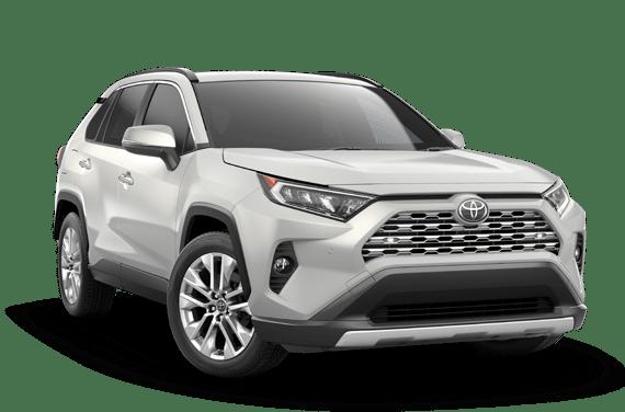 New 2019 Toyota Rav4 Near San Diego Ca Toyota Of Poway