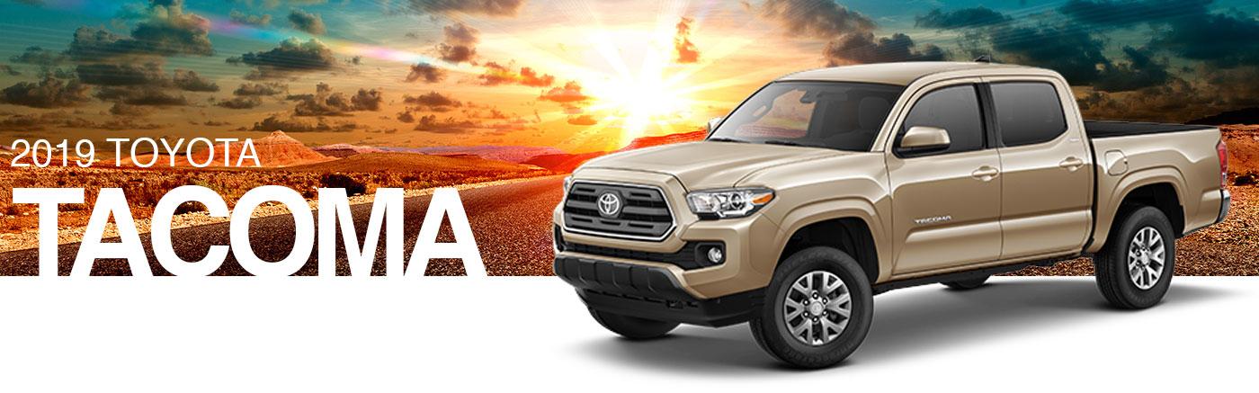 2019 Toyota Tacoma for sale in Lilburn, Georgia
