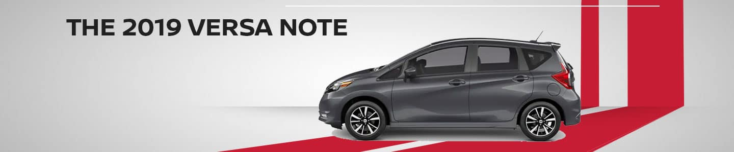 Sutherlin Nissan Vero Beach 2019 Versa Note