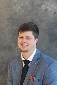 Cole Byland Bio Image