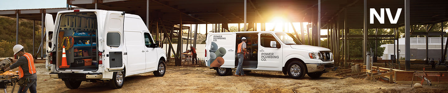 2019 nissan nv cargo 1500 construction workers
