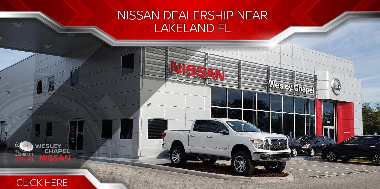 Nissan Dealership of Lakeland