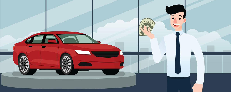 Bad Credit Used Car Loans in Tacoma near Federal Way, WA