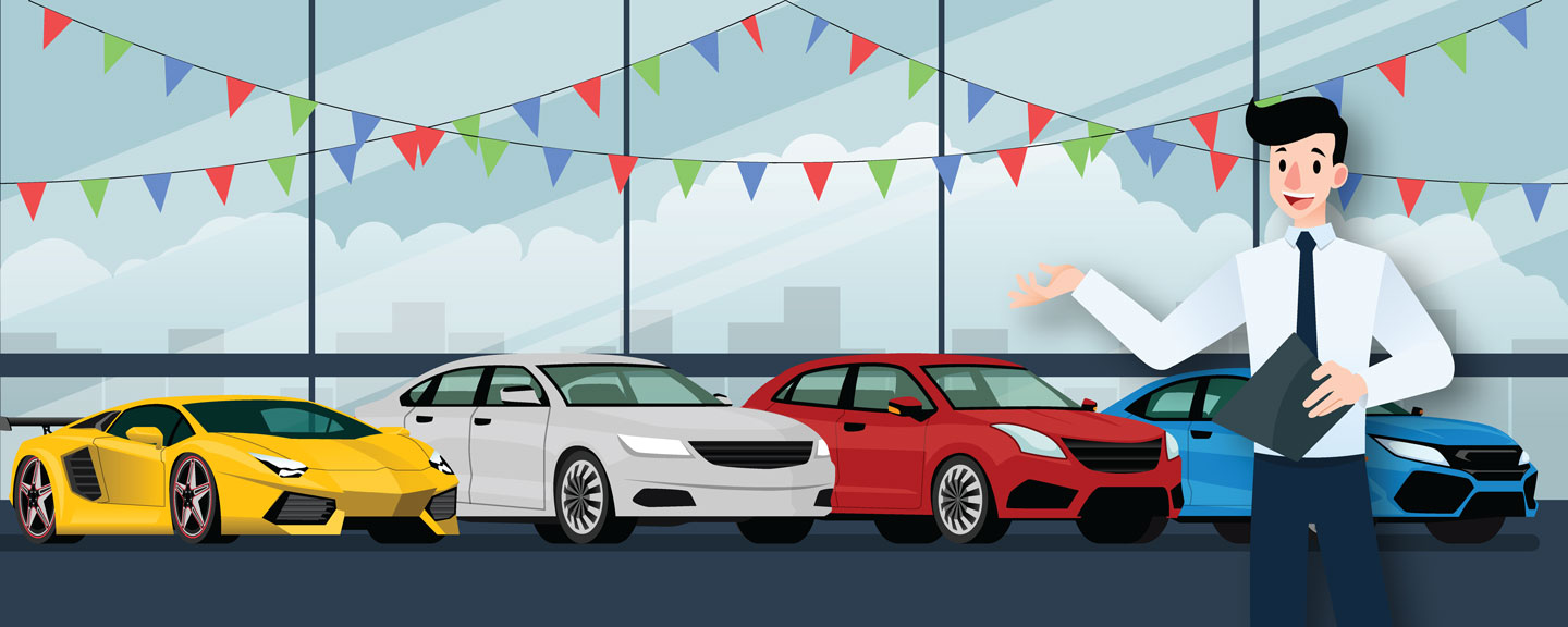 About Our Used Car Dealership in Tacoma, WA