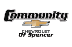 Community Chevrolet of Spencer