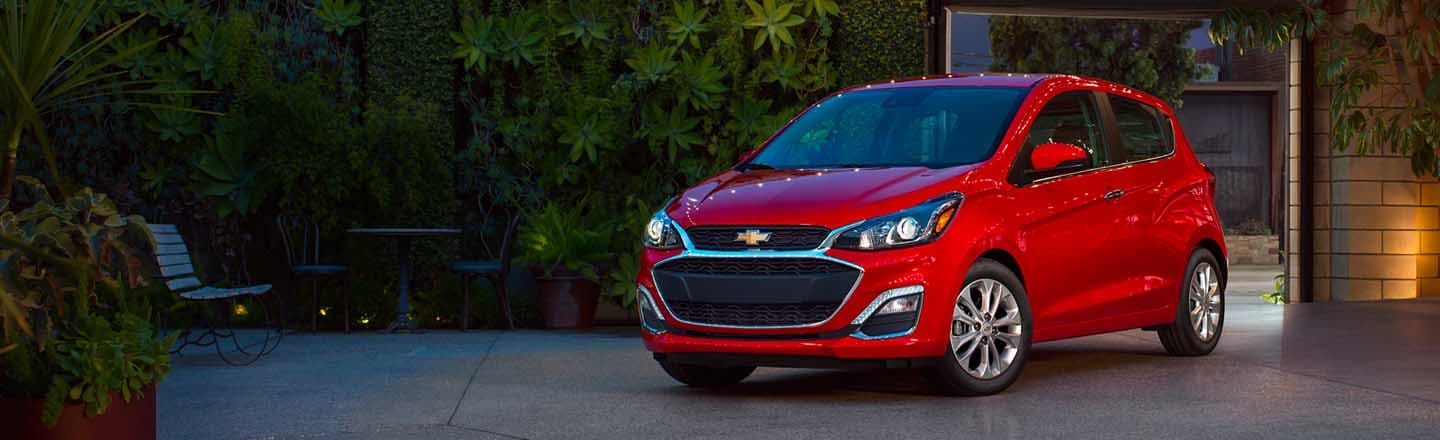 Discover The Amazing New 2019 Chevrolet Spark At Maxie Price Chevrolet