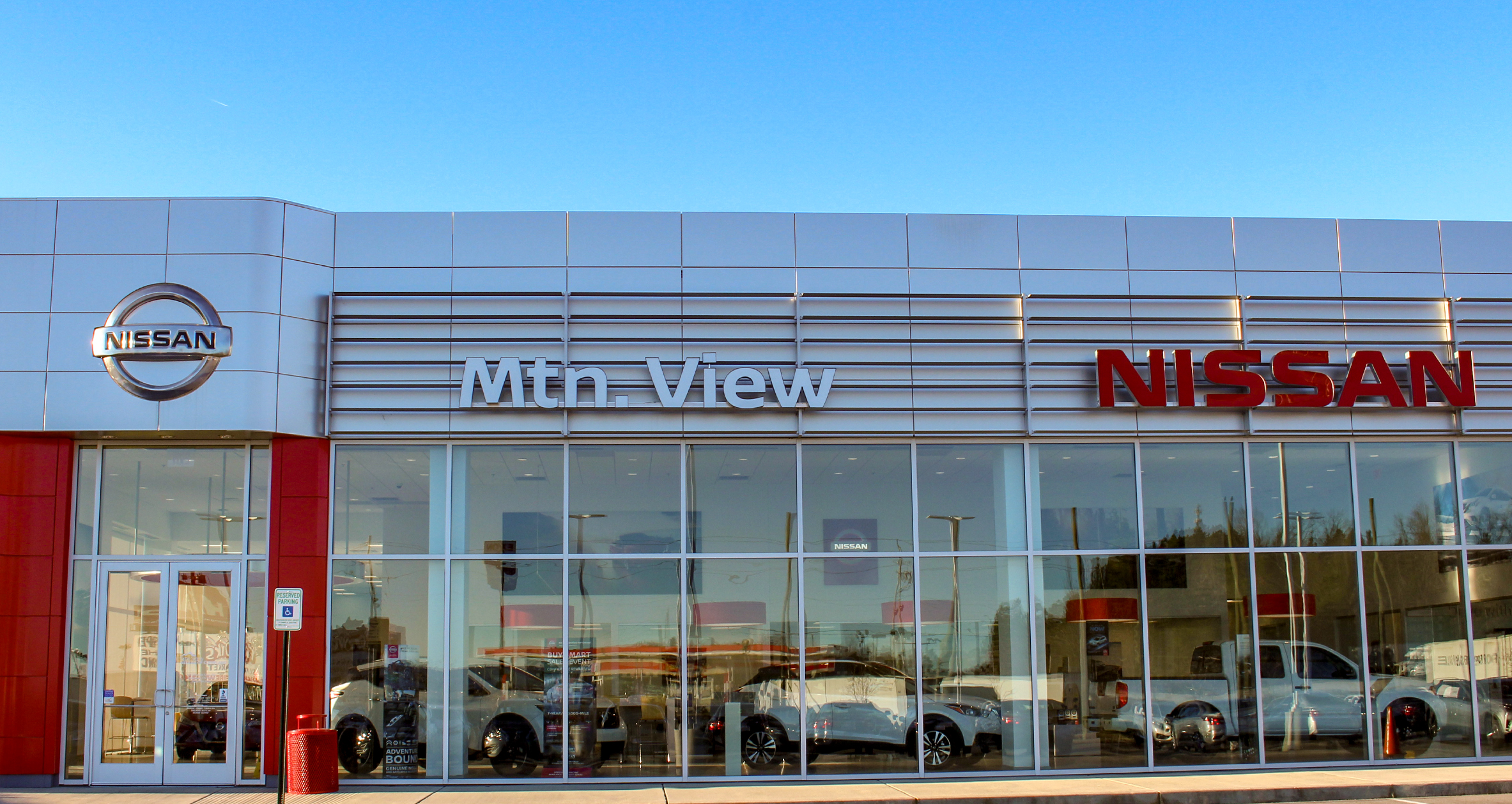 Mtn. View Nissan of Cleveland