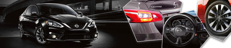 Introducing the High-Tech 2019 Nissan Sentra Sedan Lineup