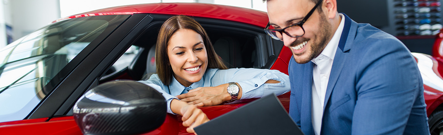 Car Finance Center Helping Manchester, TN Drivers Of All Credit Scores