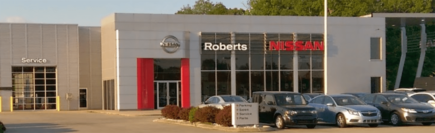 About Our Manchester, TN New & Used Nissan Dealer Serving Murfreesboro