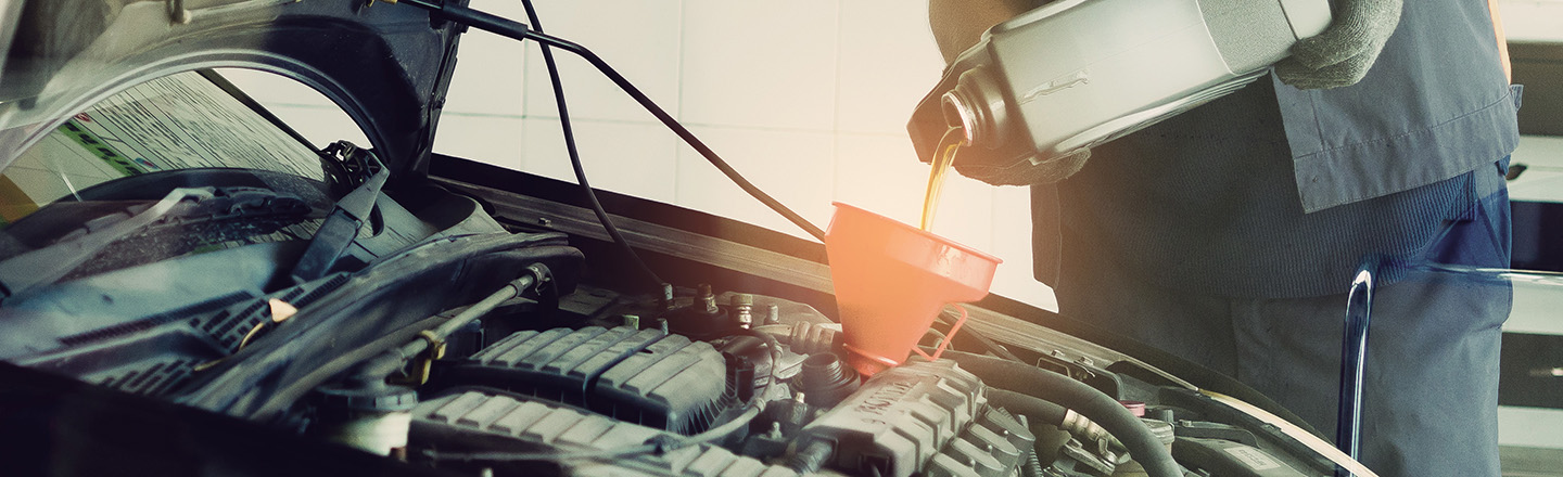 Auto Oil And Filter Changes For Drivers Near Hillsboro, Tennessee