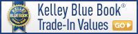 kelley blue book trade-in values logo