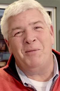 Matt Drohan Bio Image