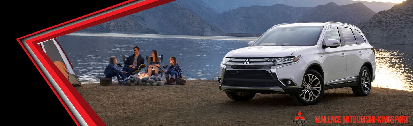 Wallace Mitsubishi-Kingsport is now serving Johnson City, Tennessee drivers