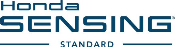 Honda Sensing Standard