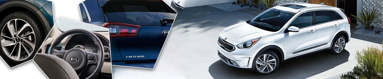 2019 Kia Niro for sale near Evans, Georgia & Aiken, South Carolina