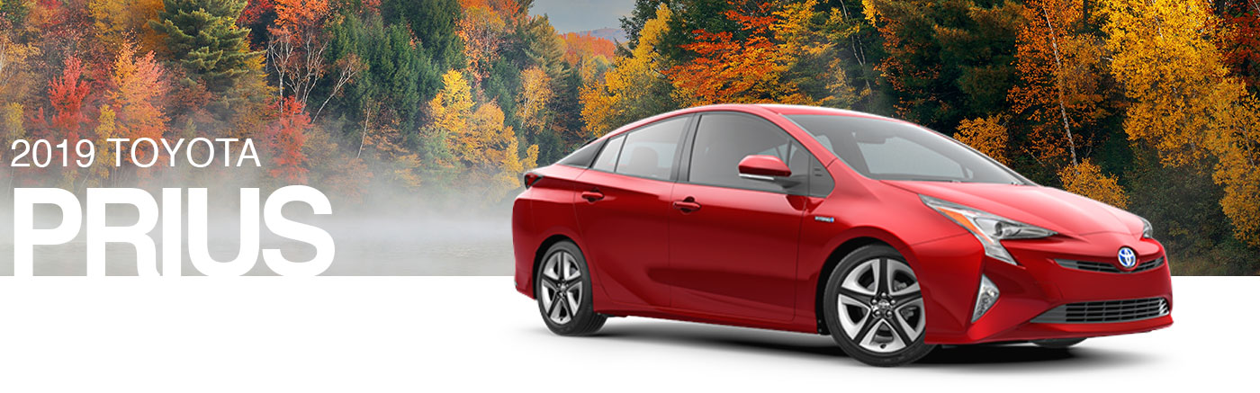 Learn About The Soon-To-Be-Released, Eco-Friendly 2019 Toyota Prius