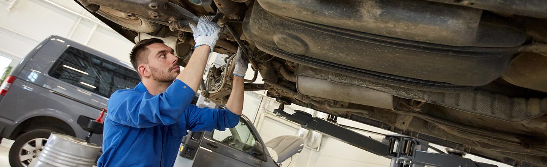 Car Collision Repair Service Center In Orlando, FL Serving Winter Park