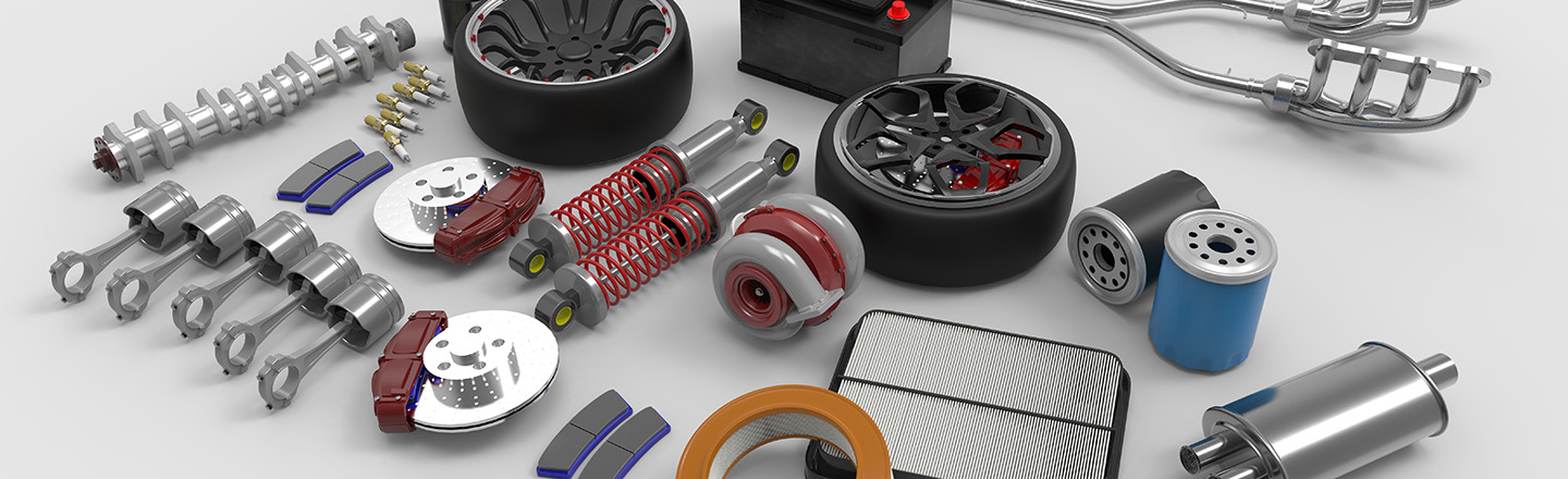 Vehicle Parts Department In Orlando, FL Serving Altamonte Springs