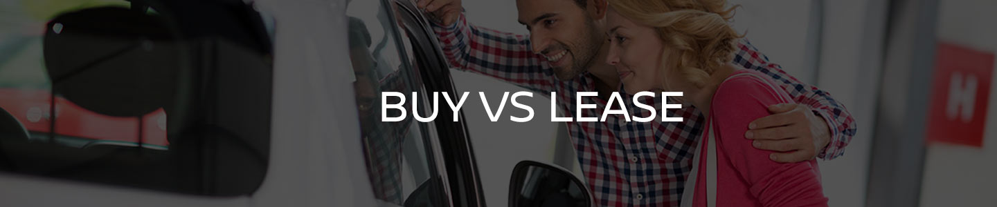 Greenway Nissan of Venice | Buy vs Lease