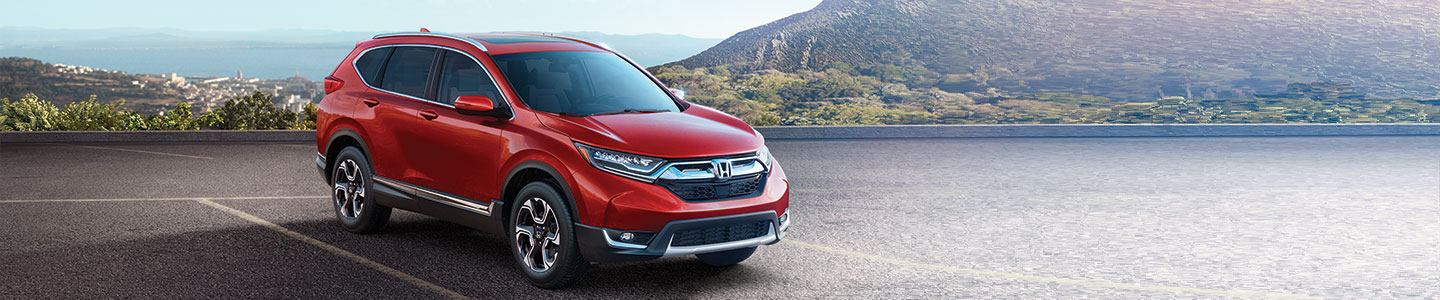 The 2019 Honda CR-V Is Now Available In New Glasgow, NS