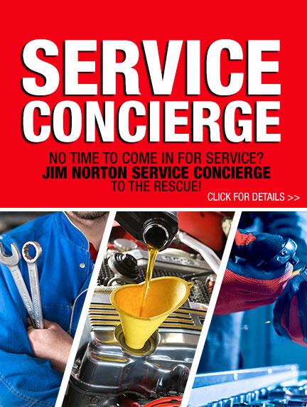 Service Concierge