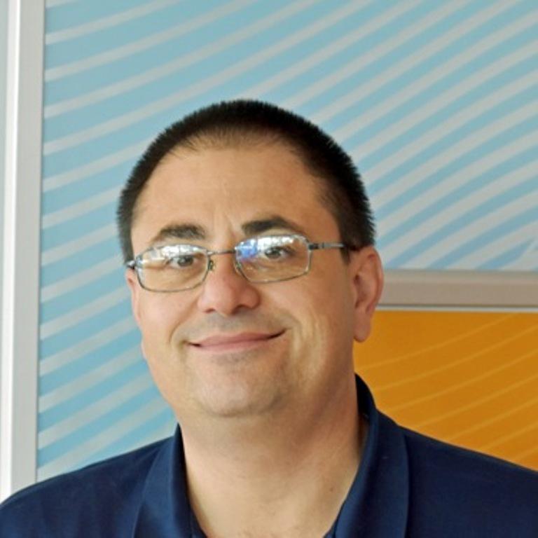 JOEY CUADRA Bio Image