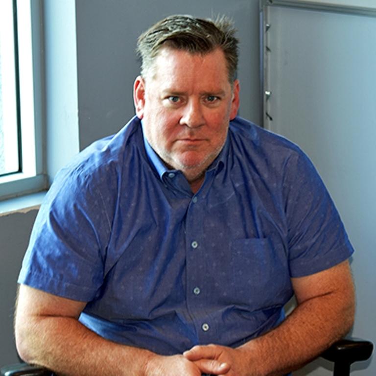 TIM  DODDRIDGE  Bio Image