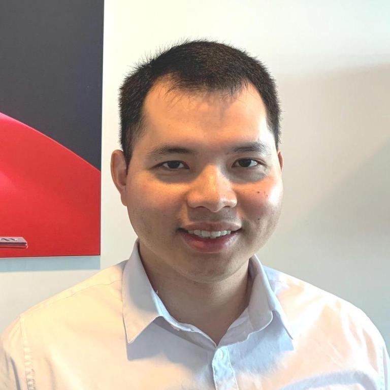 TOMMY CHAU Bio Image