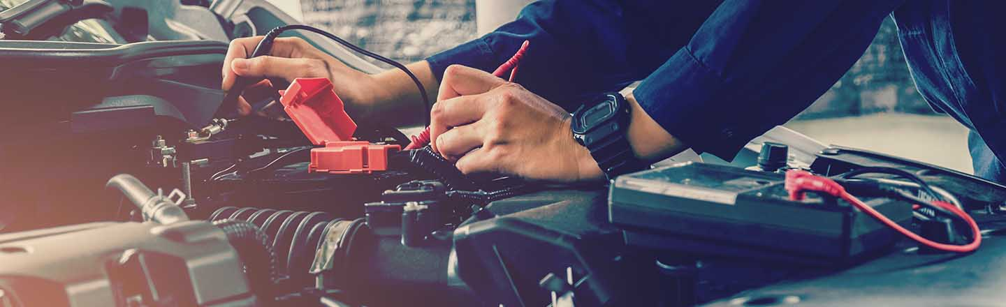 Vehicle Battery Tests & Replacements In Manchester, TN Near Hillsboro