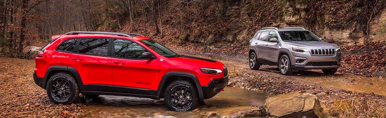 2019 Jeep Cherokee for sale near Honolulu, HI