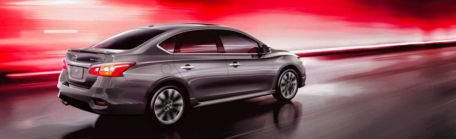 2019 Nissan Sentra for sale in Enterprise, AL