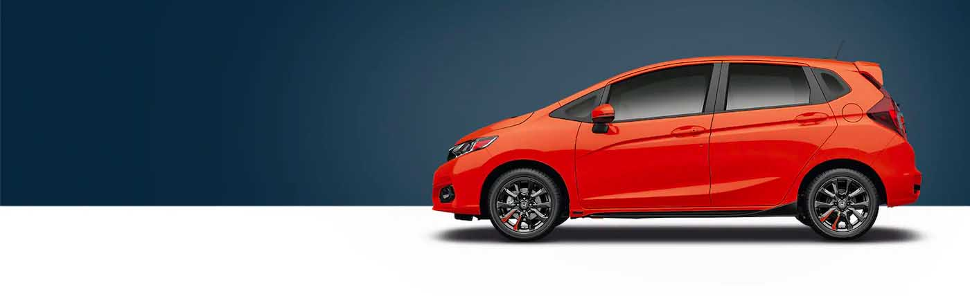 2019 Honda Fit Available Now At Honda Of Ocala, FL