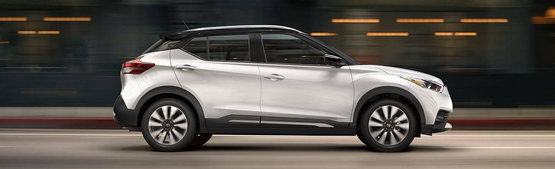Meet The Inspiring 2019 Nissan Kicks Crossover SUV In San Jose, CA