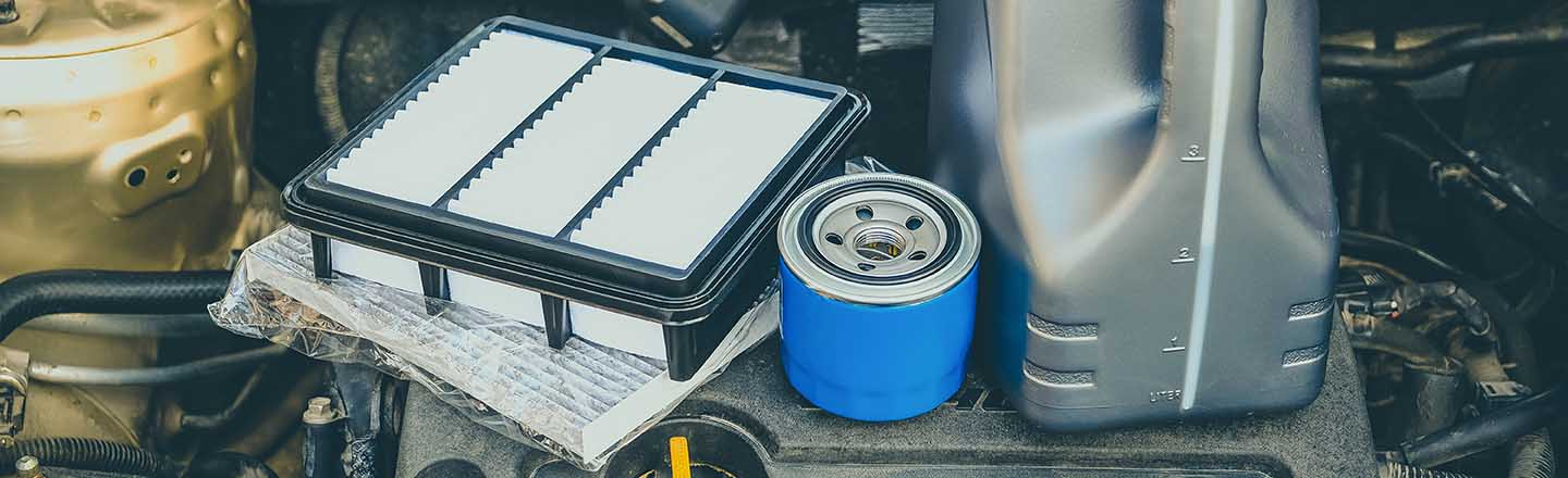 Vehicle Oil Filter Services For Nash, TX Drivers Of All Auto Brands