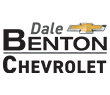 benton chevrolet logo