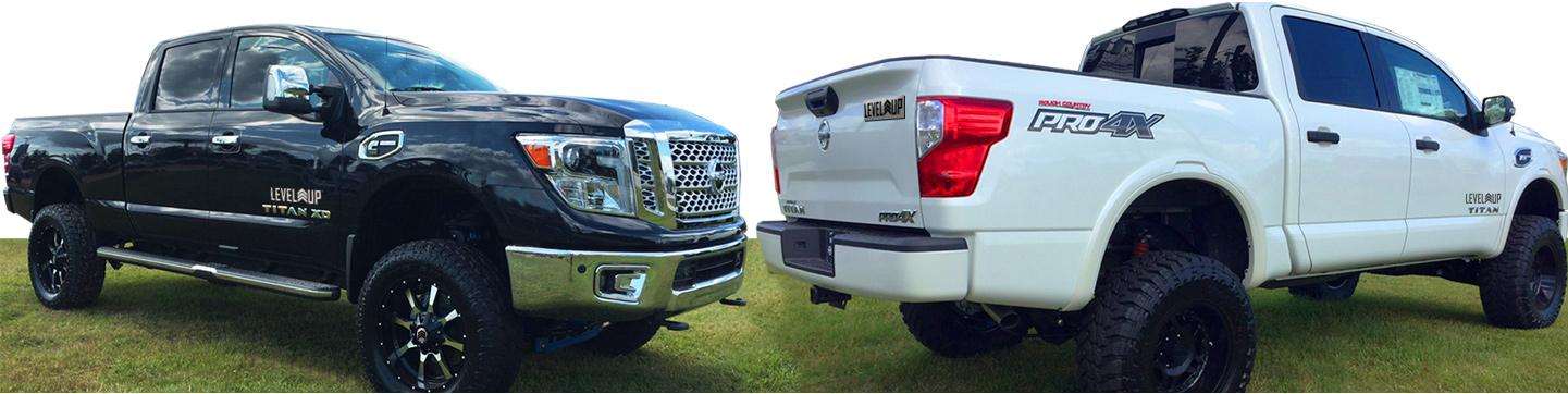 Level^Trucks